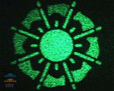 هولوگرافی سه بعدی