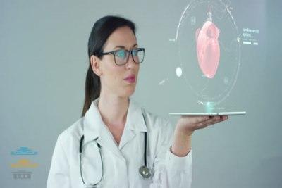 هولوگرافی در پزشکی